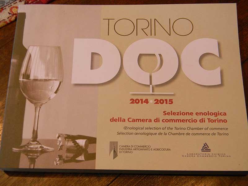 Torino DOC FONTECUORE