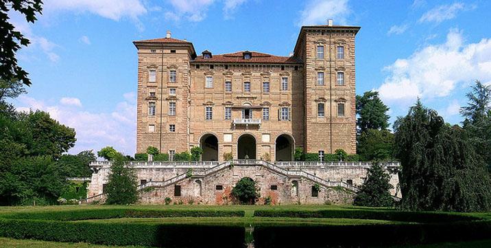 castello_agliè